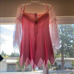 🦋🦋🦋 Fairy Costume 🦋🦋🦋